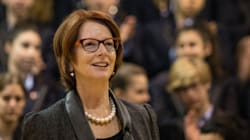 Julia Gillard Says I Do To Same Sex Marriage, But Rejects People's