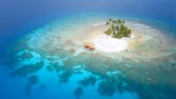Petits États insulaires en développement: position et stratégie vs changements