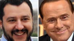 Salvini ricuce con Berlusconi: l'idea di un mini-programma