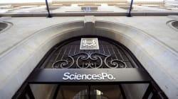 Le Front national veut faire son entrée à Sciences-Po
