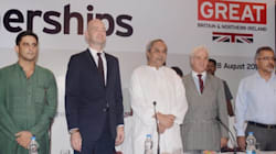 UK Government To Help Odisha Tackle Climate