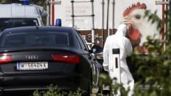 Entre 20 et 50 migrants retrouvés morts dans un camion en
