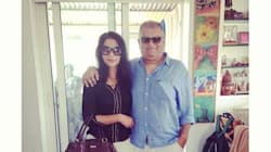 Peter Mukerjea Says He Doesn't Believe His Wife Indrani Is A
