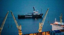 C'è un giudice all'Aja: il sequestro russo della Arctic Sunrise di Greenpeace fu