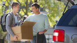 8 choses à ne pas oublier quand votre enfant part à