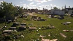 Goderich Tornado: Norman Laberge Dead After Devastating