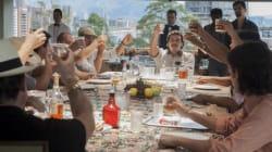 Pablo Escobar de 'Narcos' aproxima o Brasil da América