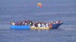 Au moins 30 migrants meurent dans un naufrage au large de la