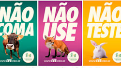 Selo garante origem vegana de produtos