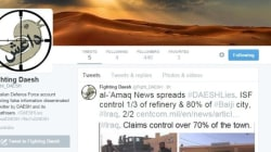 Defence Takes On Extremists In Twitter