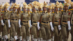 Gurgaon Gets Haryana's First All-Women Police
