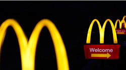 McDonald's Canada To Have Table Service, 15,000 New
