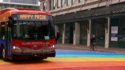 Calgary Driver Says He'll Quit If Assigned To Pride