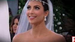 Musings on Kim Kardashian's Wedding: Why Are We Giving Favours to Our