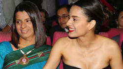Stories of Sisterhood: Kangana And Rangoli