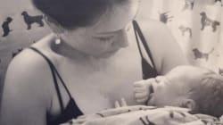 Lucy Liu est maman pour la première