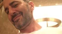 Quand Marc Jacobs admet sa gaffe et en tire