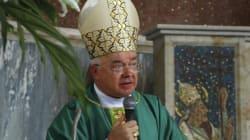 L'ancien prélat poursuivi pour pédophilie au Vatican est