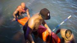 Libye: 76 migrants morts dans un naufrage