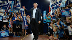 Harper's Claim About Economy Contains 'A Lot Of