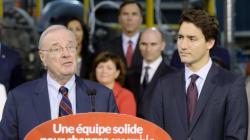 Les déficits prévus par Trudeau sont un investissement, dit Paul