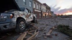 Family Of Man Killed In Goderich Tornado Raises