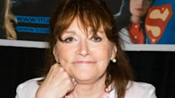 Margot Kidder Arrested In Oil Sands