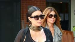 Kim Kardashian risque de se faire retirer