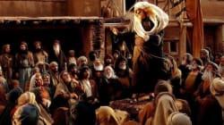 «Muhammad» de Majid Majidi: long, ennuyant et pompeux