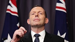 You Should Be Ashamed, Abbott Tells #BorderFarce
