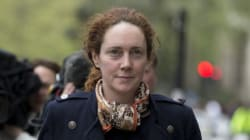 Phone Hack Scandal Editor Named CEO Of Murdoch's UK