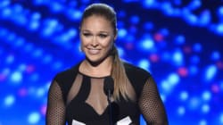 UFC Megastar Ronda Rousey To Fight In Melbourne In