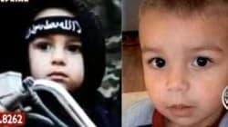 Il nome di Maria Giulia, alias 'Fatima', nel caso del bimbo rapito