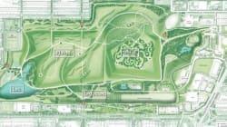 Un «central park» pour Montréal