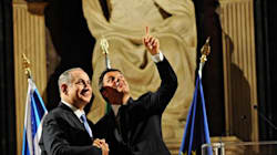 Netanyahu incontra Renzi, e cerca una sponda sul