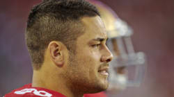Jarryd Hayne Has A Target On His Back In Today's