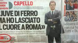 La nuova vita di Walter Veltroni: firmerà interviste per il Corriere dello