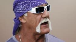 Hulk Hogan se verrait bien vice-président de Donald