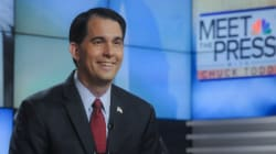 Wisconsin Governor Suggests Building A Border Wall With