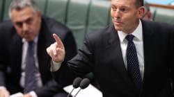 Report: PM Being Urged To Dump Joe