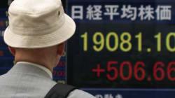 Termina agosto nero borse. Test su Cina e incognita