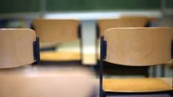 Une coalition contre les coupes en éducation «sonne