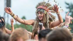 University Bans Headdresses, Fake Dreadlocks, Bandanas For Frosh