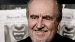 Legendary Horror Film Director Wes Craven