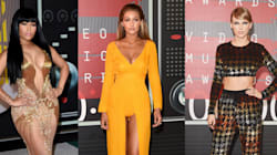 Best And Worst Dressed At The 2015 MTV