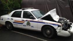 Dramatic Video Captures B.C. RCMP Checkstop