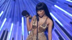 Nicki Minaj s'en prend à Miley Cyrus sur