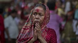 2.87 Million Indians Don't Have Faith In Any Religion, Shows Latest
