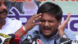 Hardik Patel To Take The Next Round Of Agitation To
