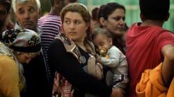 Ces Syriens qui tentent de rejoindre l'Europe via